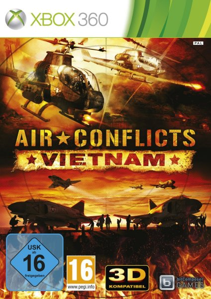 Ver Air Conflicts Vietnam X360