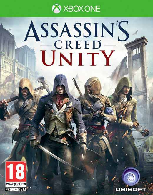 Ver AssassinS Creed Unity Special Edition Xbox One