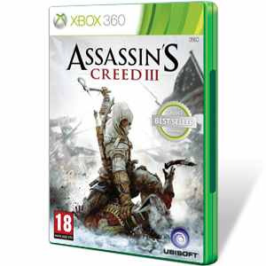 Assassins Creed 3 Classics 2 X360
