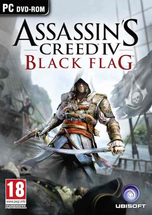 Assassins Creed Iv Black Flag Pc