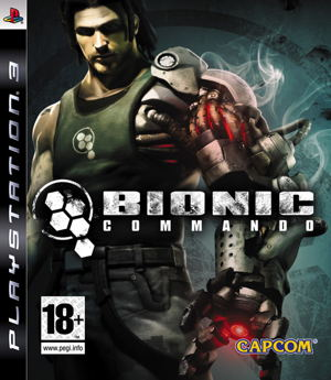 Ver BIONIC COMMANDO PS3