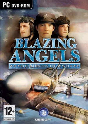 Blazing Angels Pc