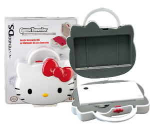 Bolsa Hello Kitty Hk 500 Ndsi