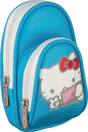 Bolsa Hello Kitty Hk12 Ndsi