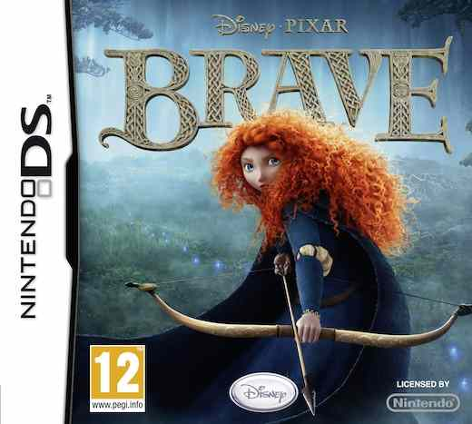 Brave Nds