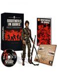 Brothers In Arms 3 Hells Highway Collectors Edition Ps3