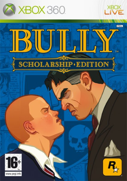 Bully Scholarship Edition X360