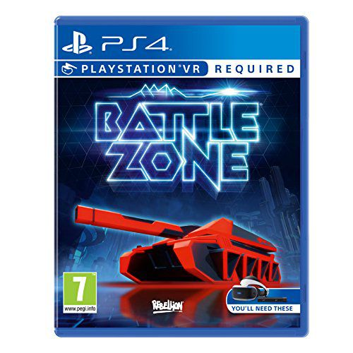 Ver Battlezone Ps4