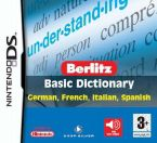 Ver Berlitz English Dictionary Nds