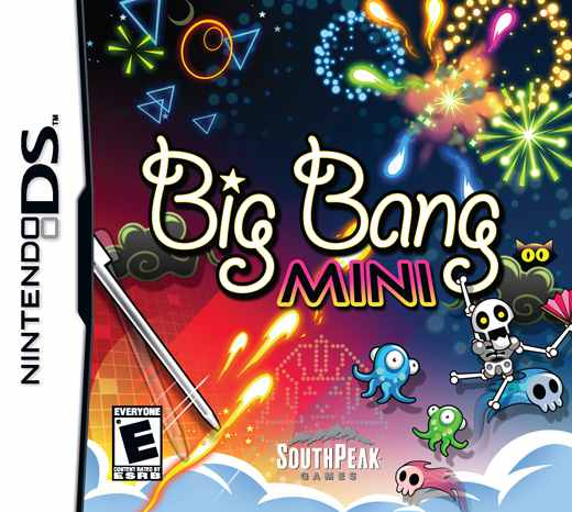 Big Bang Mini Nds