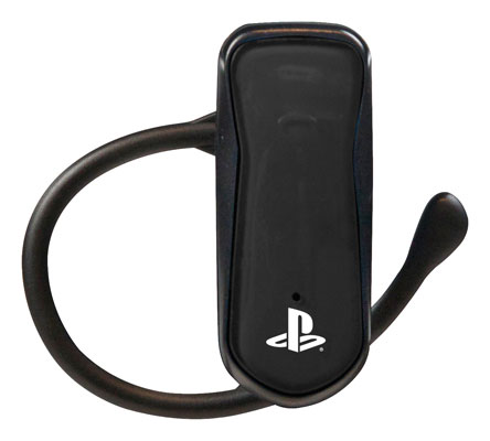Ver Bluetooth Headset Licenciado Ps3