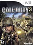 Ver CALL OF DUTY 3 WII