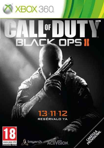 Call Of Duty Black Ops 2  Incl Nuketown  X360