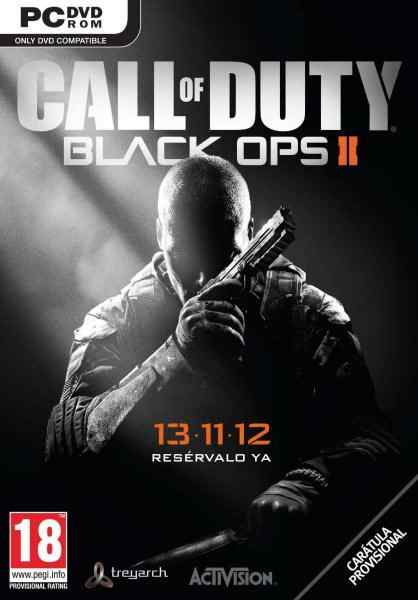 Call Of Duty Black Ops 2 Pc