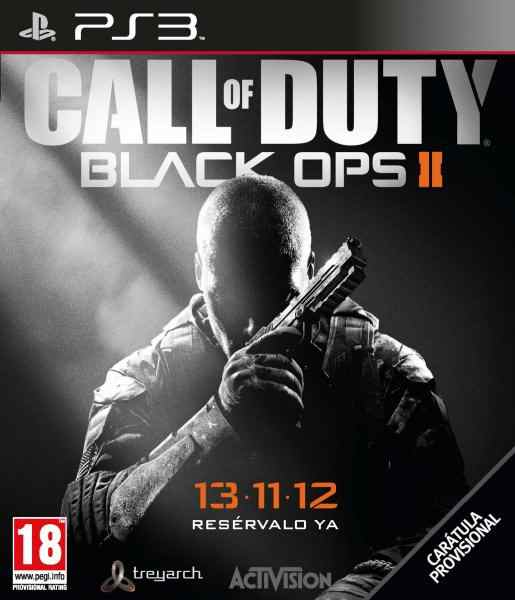 Ver CALL OF DUTY BLACK OPS 2 PS3
