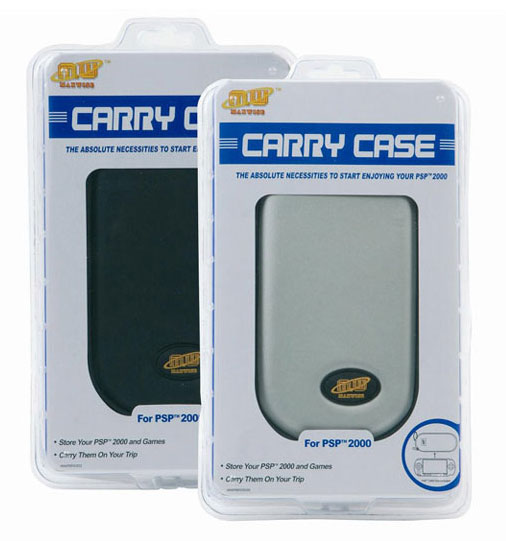 Carry Case Psp