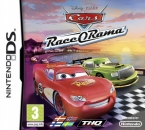 Cars Race O Rama Ds