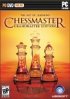 Chessmaster Grandmaster Edition Pc