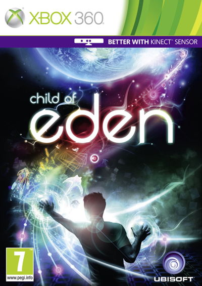 Child Of Eden X360