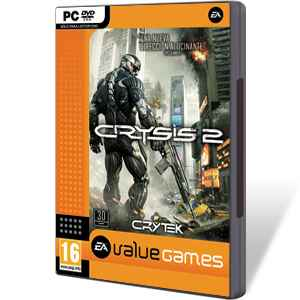 Crysis 2 Value Game Pc
