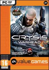 Crysis Warhead  Value Games  Pc