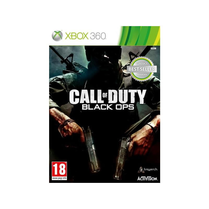Ver Call Of Duty Black Ops Classic X360