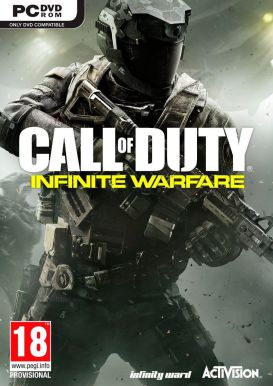 Ver Call Of Duty Infinite Warfare Pc
