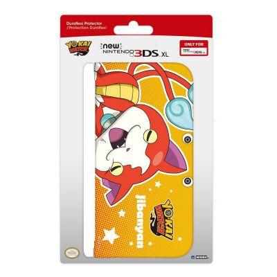 Carcasa Duraflexi Yo Kay Jibanyan New 3DS XL