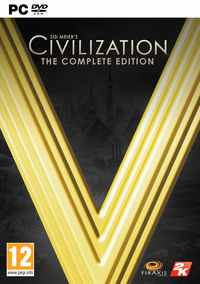 Civilization V Complete Ed Pc