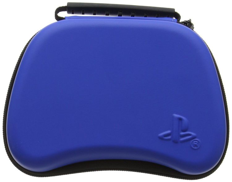 Ver Controller Case Protect Official Licensed Azul