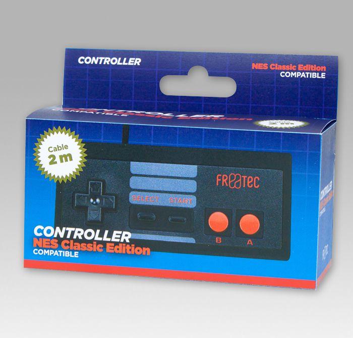 Controller NES Classic Mini Freetec