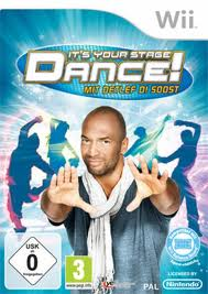 Dance Its Your Stage Wii