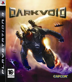 Ver DARK VOID PS3