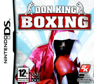 Don King  El Boxeo Nds