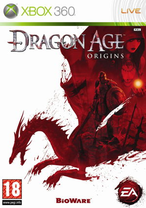 Dragon Age Origins X360