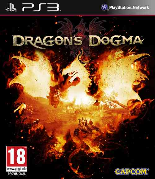 Dragons Dogma Ps3