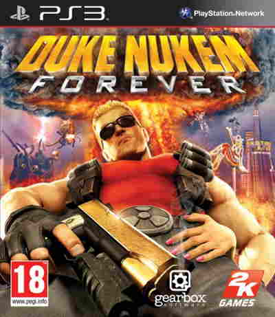 Ver DUKE NUKEM FOREVER  PS3