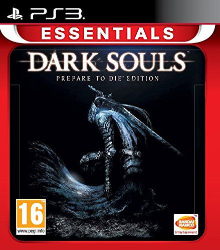 Ver Dark Souls Prepare To Die Edition Essentials Ps3