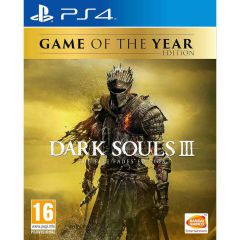 Ver Dark Souls III The Fire Fades Edition  Goty Ps4