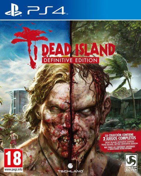 Ver Dead Island Definitive Edition Ps4