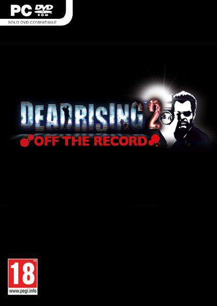 Ver Dead Rising 2 Off The Record Pc