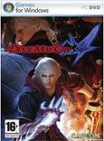 Ver Devil May Cry 4 Pc