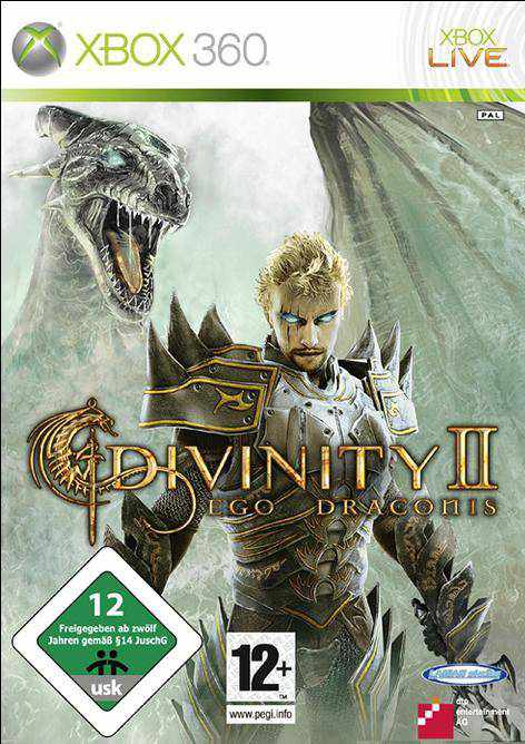 Ver Divinity 2 Ego Dragonis X360