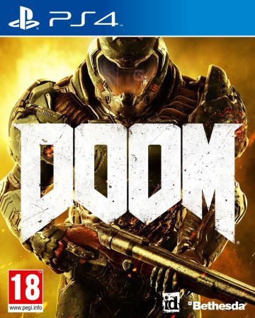 Ver Doom Day One Edition Ps4