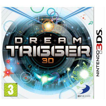 Ver Dream Trigger 3Ds