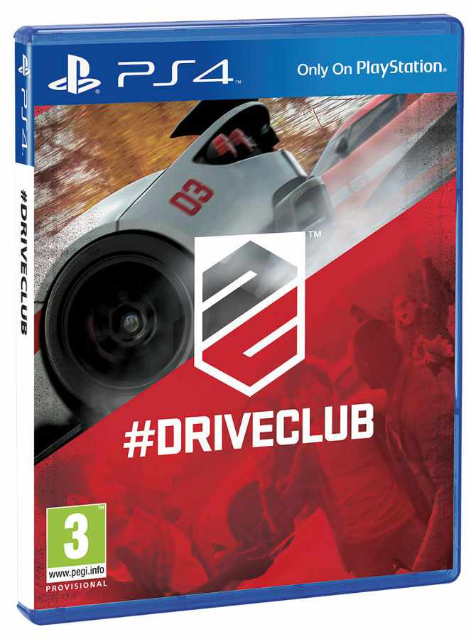 Ver Driveclub Ps4