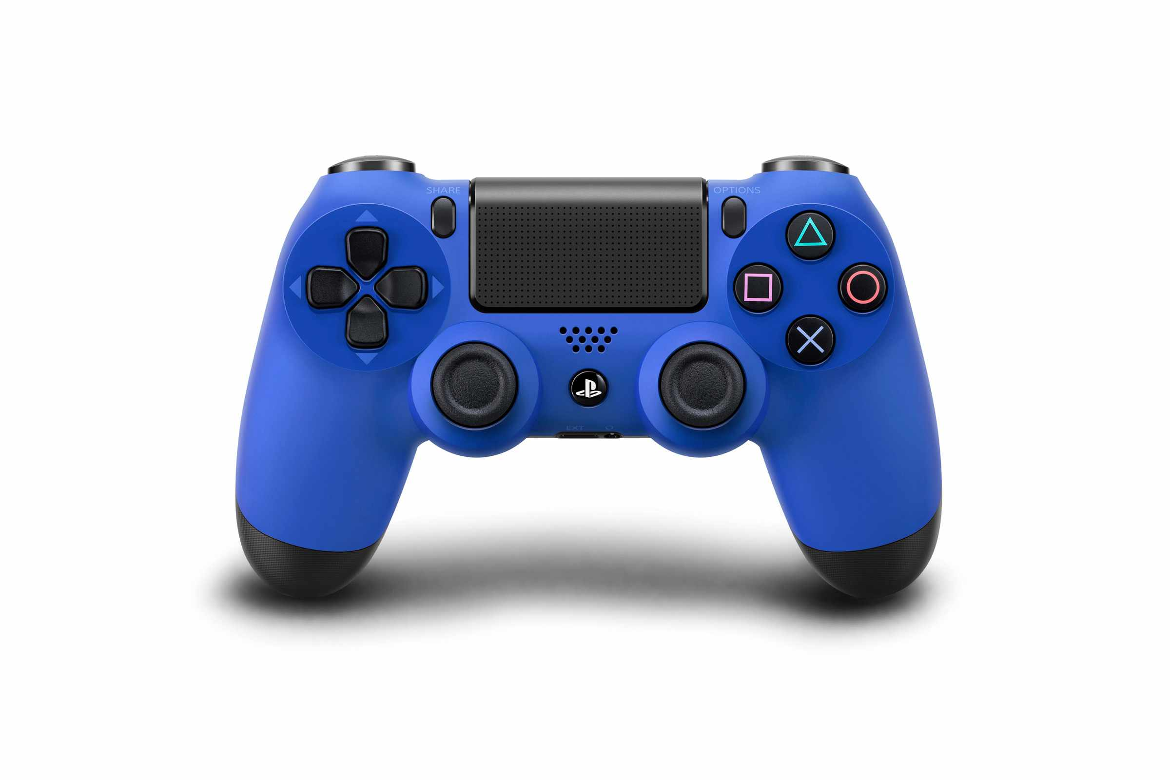 Ver Dual Shock Controller Wave Blue SONY Ps4