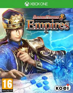 Ver Dynasty Warriors 8 Empires Xbox One