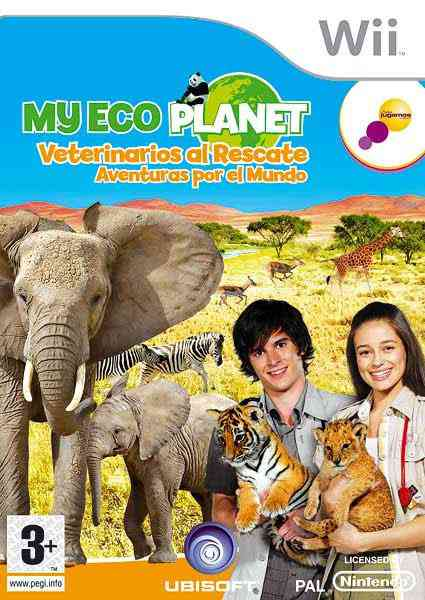 Eco Planet Veterinarios Re Wii