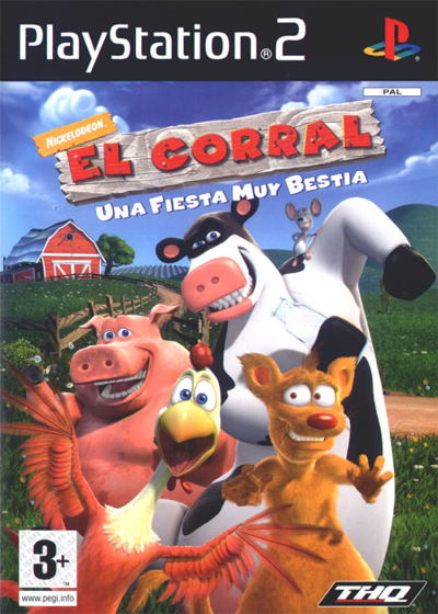 El Corral Ps2
